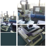 New Order of Tool-Maker Measuring Microscope MM-1510 From USA