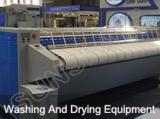Washing And Drying Equipment