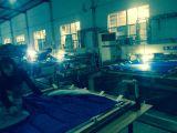 Sleeping bag′s Processing