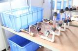 Water Pump Life-test Rack