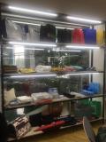 sample shelf 5
