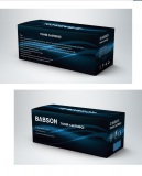 Babson toner neutral color box