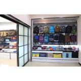Yisen showroom 1