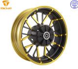 TACLOO 17Inch Alloy Wheel Rim /12 Inch/16Inch Wheel Rim for Motorcycle