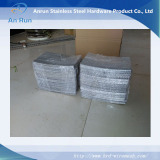 perforated metal sheet packing