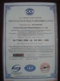 Forsun ISO 9001