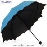 UV Cheap Travel Childrens Women Folding Rain Sun Shade Umbrella
