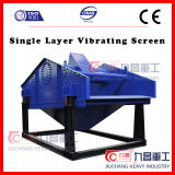 Motor Vibrating Screen