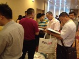 ETA SMT dongguan city proseminar