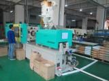 Hongzhou Plastic injection show