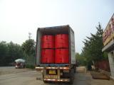 Nigeria container loading