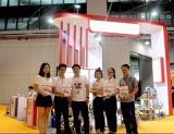 2016 FLOWEX CHINA in Shanghai