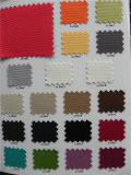 Cushion fabric color