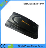 Wholesale Electricity Energy Saving Device 24 /48KW Sinlge Phase Power Saver