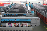 ECO SOLVENT PRINTER WORKSHOP