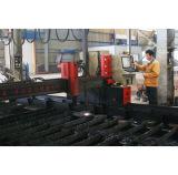 Belt conveyor pulley/durm/roller laser cutting machine