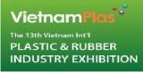 Rubber-Plas Vietnam 2013