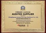 BV dertificated professional packing machine manufacturer