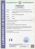 Rocago Massage Pillow CE-EMC Certification (MM-31)