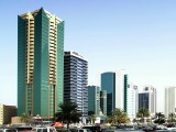 Our Compony are Entering the 30th Middle East International Fair Dubai BIG5