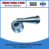 Ironworker Tools , Male and Female For Punch Press