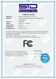 FCC of LM5630