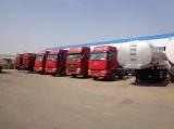 Truck Stocks View