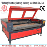 Automatic load material laser cutting machine