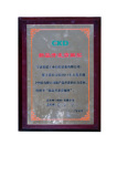 CKD New product development Contribution Award