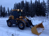 EVERUN WHEEL LOADER in Sweden