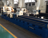 CW62100ED Lathe to UAE