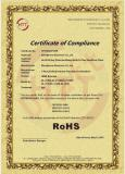 ROHS Certificate for HDMI Extender