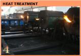 steel ball heat treatment procedure