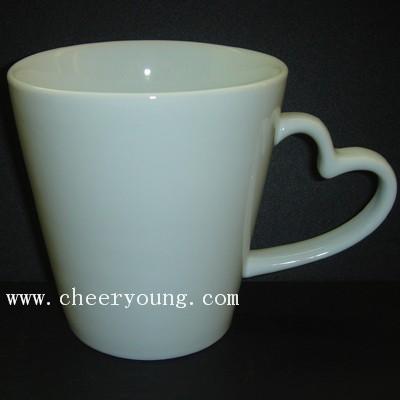 Porcelain Mug (CY-P812)