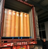 Loading PVC Floor