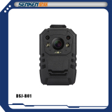 SENKEN night vision body camera on police