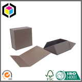 Collapsible Cardboard Gift Packaging Box