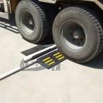 Hose Ramp Bearing Testing