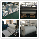 Tyre Liner Fabric workshop