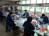 Silkscreen Imprint Department