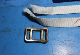 Lashing Buckle After Testing