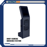 SENKEN docking station for body camera