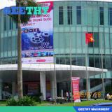 Vietnam machinery exhibition