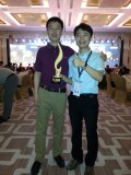 WaterDance 100 was awarded Alighting Award top 30 new products