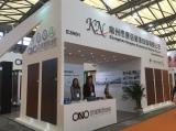 2015 Domotex Asia/Chinafloor