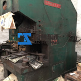 EQUIPMENT-160TONS PUNCHING MACHINE