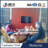 Customer Visit-3