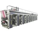 High Speed Gravure Printing Machine 150m/min