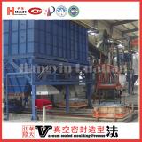 Henan mine crane co., LTD Casting production line