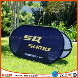 Custom Printing Sports Event Event Ground a Frame Banners